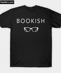 Bookish T-Shirt PU27