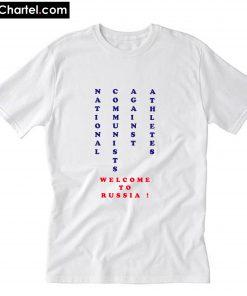 Brian Bosworth NCAA T-Shirt PU27