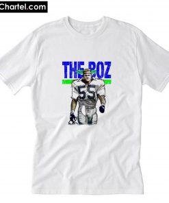 Brian Bosworth T-Shirt PU27