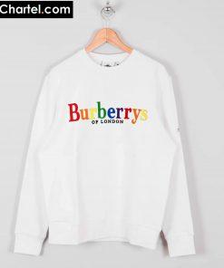 Burberry Of London Sweatshirt PU27