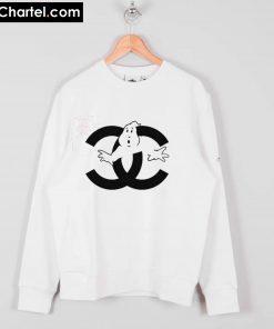 Chanel files lawsuit against parody Sweatshirt PU27