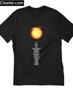 Vetements Oversized Printed Cotton Jersey T-Shirt PU27