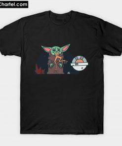 Weird Baby T-Shirt PU27