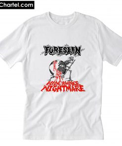 Wide Awake Nightmare T-Shirt PU27
