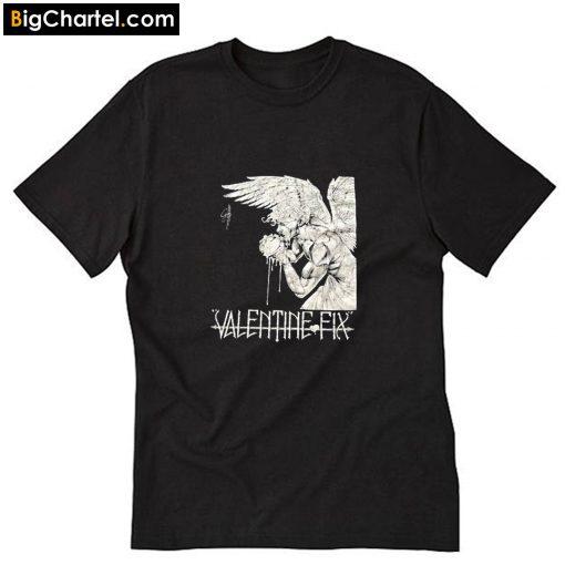 1990s VALENTINE Trending T-Shirt PU27
