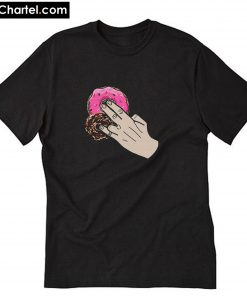 2 In The Pink 1 In The Stink T-Shirt PU27