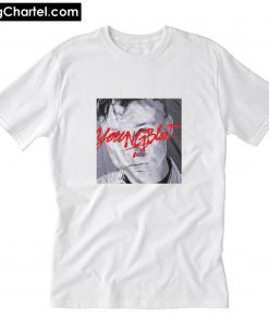 Ashton Youngblood 5Sos T-Shirt PU27