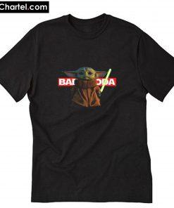 Baby Yoda Supreme Star Wars T-Shirt PU27