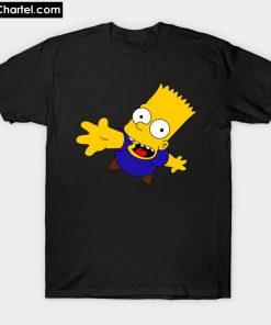 Bartsimpson T-Shirt PU27