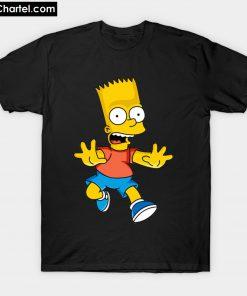 Bartsimpson T Shirt PU27