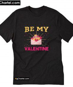 Be My Valentine T-Shirt PU27