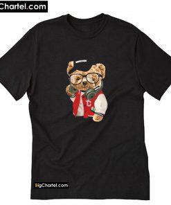 Bear T-Shirt PU27