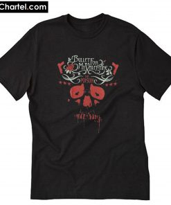 Bullet For My Valentine T Shirt PU27