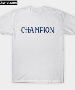 CHAMPION TShirt PU27