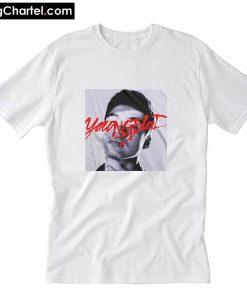Calum Youngblood 5Sos T-Shirt PU27