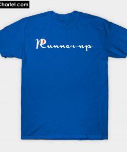 Champion Runner-up T-shirt PU27