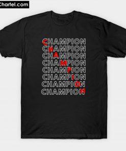 Champion Shirt PU27