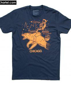 Chicago Holy Schnikes T-Shirt PU27