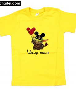 Vacay Mode On Valentines Day T-Shirt PU27