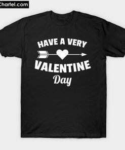 Valentine Day T-Shirt PU27
