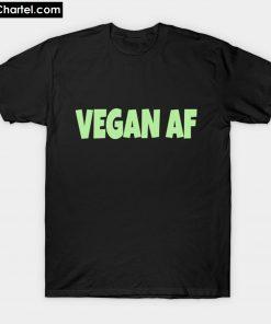 Vegan AF T-Shirt PU27
