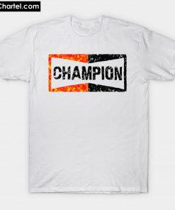 champion T-Shirt PU27