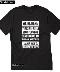 ALMA HAR'EL T-Shirt PU27