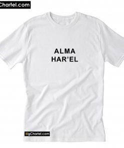 ALMA HAR'EL T Shirt PU27