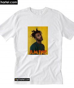 Amine rapper T-Shirt PU27