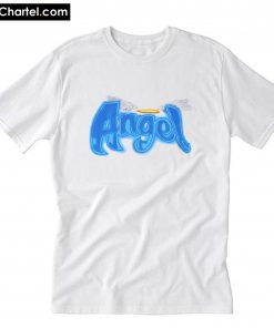Angel T-Shirt PU27