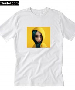 Billie eilish T-Shirt PU27