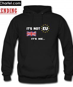 British Independence Day Brexit January 2020 Hoodie PU27