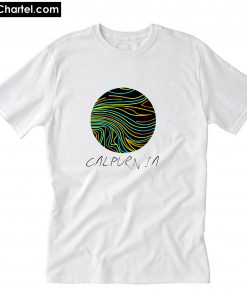 Calpurnia Band T-Shirt PU27