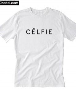 Celfie T-Shirt PU27