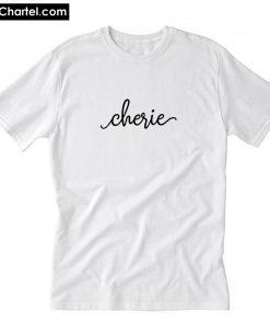 Cherie T-Shirt PU27
