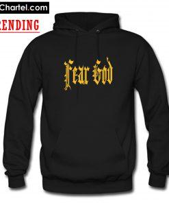 Fear God Hoodie PU27
