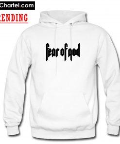 Fear Of God Hoodie PU27