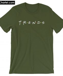 Trends T-Shirt PU27