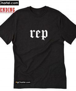 YOUTH REP T-Shirt PU27