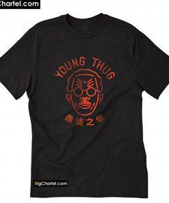 Young Thug T-Shirt PU27