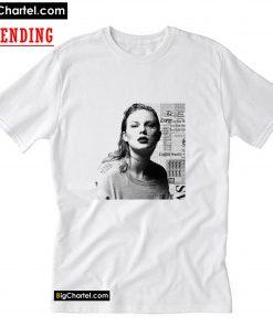 Zone Swifties T-Shirt PU27