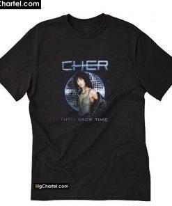 cher singer T-Shirt PU27