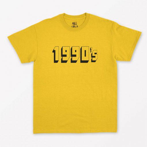 1990s T-Shirt PU27