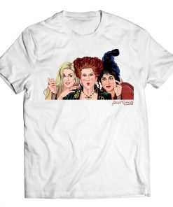 90s Movie Witches T-Shirt PU27