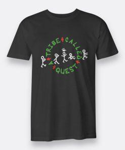 A Tribe Called Quest Hip Hop Rap T-Shirt PU27
