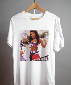 Aaliyah Thomas T-Shirt PU27