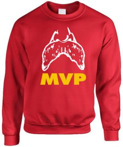 Andy Reid Mvp Kansas City Chiefs Superbowl Sweatshirt PU27