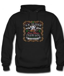 Animal Crossing KK Slider Live Show Poster Hoodie PU27
