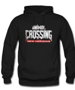 Animal Crossing New Horizons Hoodie PU27