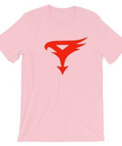 Battle Of The Planets Gatchaman Phoenix T-Shirt PU27